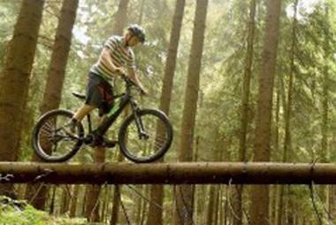 E-bike škola - 1. díl