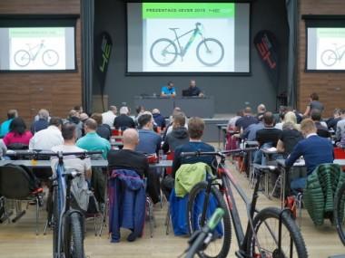 Cykl.cz | 4EVER představil modely pro rok 2019