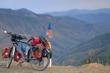 KOLEM NAPŘÍČ KONTINENTY | 15. DÍL - MYANMAR