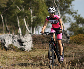 MTB LADY Exclusive