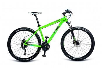 CONVEX - zelená matt.