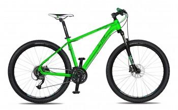 SCELETON - zelená