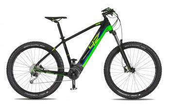 ENNYX 3 27,5 PLUS zelená