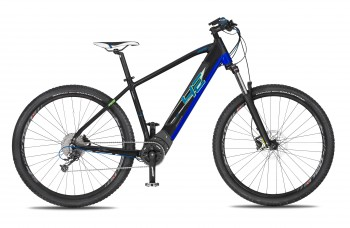 ENNYX 3 29 modrá