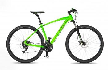 SCELETON 29 - zelená