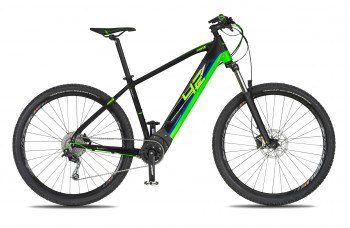 ENNYX 3 29 zelená